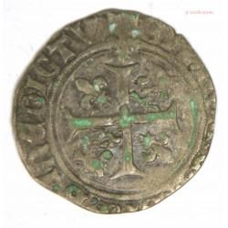 Douzain du Dauphiné de Louis XII – Romans
