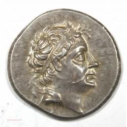 Roi de Bithynie, NICOMEDES III 127-94 av. J.C. SNG Aulock 264 var