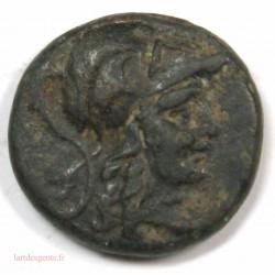 MYSIE - PERGAME Unité Mysia. Pergamon. 133-100 av J.C.