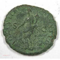 Romaine - As de DOMITIEN 87 AP J.C.