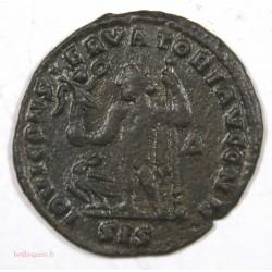 Romaine - Follis de  CONTANTIN Ier 316-337 AP J.C.