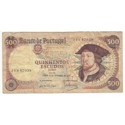 PORTUGAL 1000 ESCUDOS 1979