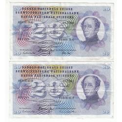 5 Francs 31/08/1946