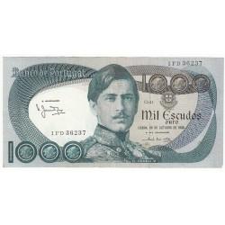 PORTUGAL 1000 ESCUDOS 1982 SUP+