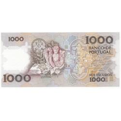 PORTUGAL 1 000 ESCUDOS 1992 NEUF