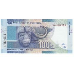 AFRIQUE DU SUD 100 RAND NEUF