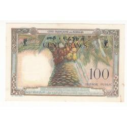REPUBLIQUE DE DJIBOUTI 500 FRANCS