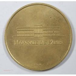 Médaille touristique MDP - Cité des Sciences Paris 75009 - 1998