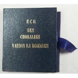 Monnaie des Villes - 20 ecus de Vaison la Romaine 1995 XVème Chroralies