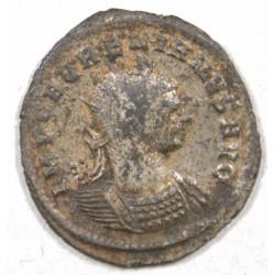 Romaine - Aurélien Restaurateur de l' Empire vers 275 AP J.C.