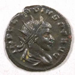 Romaine - Antoninien Claude II le Gothique 268- 269 AP J.C.