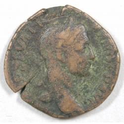Romaine - Sesterce Alexandre SEVERE, 226 ap. J.C.