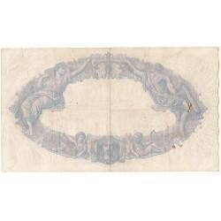 500 FRANCS BLEU ET ROSE 6 Janvier 1921 TB