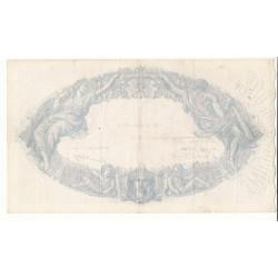 500 FRANCS BLEU ET ROSE 5 Mars 1931 TB+