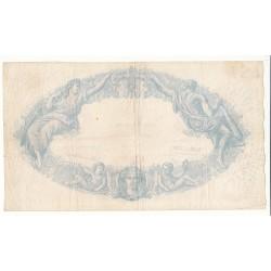 500 FRANCS BLEU ET ROSE 18 Mai 1933 TB+