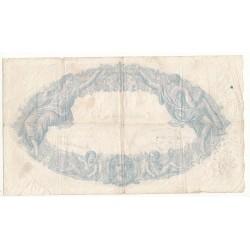 500 FRANCS BLEU ET ROSE 11 Février 1937 Fay 30-38 TB-