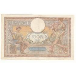 100 FRANCS LUC OLIVIER MERSON  14 Septembre 1939 TTB