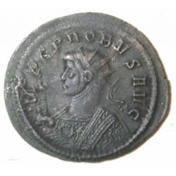 Romaine - Aurélianus CARUS (Carin) 282-3 AP J.C. Prince Jeunesse