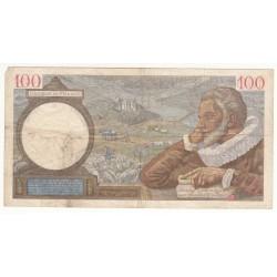 100 FRANCS  SULLY 08-06-1939  TB