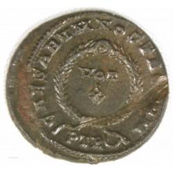 Romaine - Nummus Crispus , Trèves +323-24, Ric 431