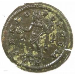 Nummus LICINIUS Ier , Trèves +316-317