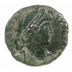 Romaine - Maiorina GRACIEN, Arles 378-383 RIC 26