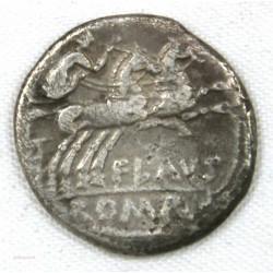 République Romaine - Denier DECIMIA 150 AC