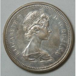 "Canada dollar 1987 ""Detroit SW Davis Street"""