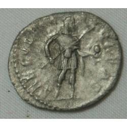 Romaine - Antoninien Postume Trèves RIC 325
