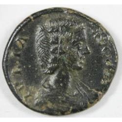 Romaine - Sesterce JULIA DOMNA R/ Vénus Ric 866