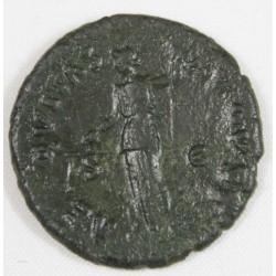 Romaine - As VESPASIEN R/ AEQUITAS  , 71 AC