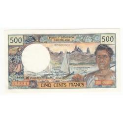 Nouvelles Hebrides 100 Francs 1970 Pick 18a