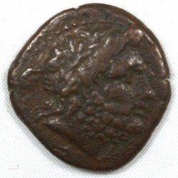 CRÈTE - CNOSSOS (Knossos) Unité Bronze, 150-67 BC