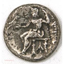 GRECQUE -  Drachme Antigone le borgne, Macédoine