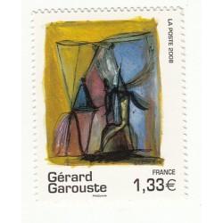 FRANCE - AUTOADHESIF PRO, GERARD GAROUSTE N°222 NEUF