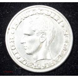 BELGIQUE - 50 Francs 1958 Baudoin