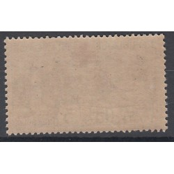 TIMBRE N°156 15 c. + 5 c. CROIX ROUGE 1918 NEUF** Côte 300 Euros