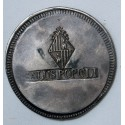 MAJORCA FERDINAND VII 30 SOUS 1821 SALUS-POPULI
