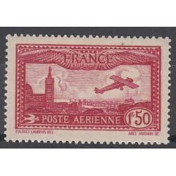 TIMBRE POSTE AERIENNE N°5 - 1930  - NEUF** Côte 47 Euros