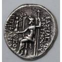 GRECQUE - TETRADRACHME ANTIOCHE IV 175-164 AV JC
