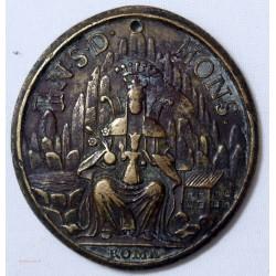 Médaille du duc de Reichstadt 22 juillet 1832