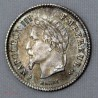 Napoléon III - 20 centimes 1867 BB