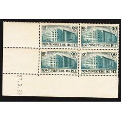 COIN DATE N° 424 Orphelins 1939 NEUFS** Cote 250 Euros