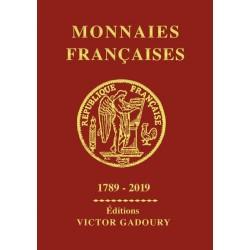 Catalogue de cotations  Yvert et Tellier Tome I France 2020