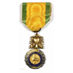 Médaille militaire Française Valeur et discipline 1870 - très bel état*