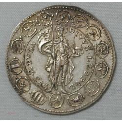 Médaille commémo. Autriche 2 Ducat 1642 (1963)