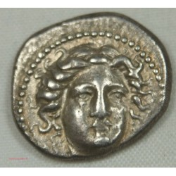 GRECQUE - Tétradrachme Athènes (Hibou) 430-420 av JC