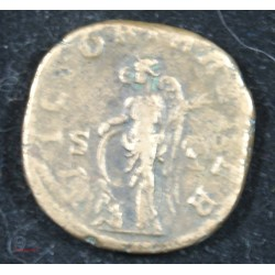 Sesterce  GORDIEN III – 238-244 ap. JC