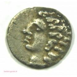 Gauloise - Obole de NÎMES (la Vaunage) 120-49 av. JC