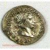 Romaine, denier Trajan, Ric 60 102 ap jc